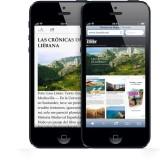 Los dispositivos de Apple dominan el tráfico web